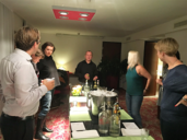FORUM!pharmazie Cocktailworkshop Wien